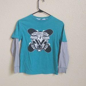 Shaun White Long Sleeve Shirt